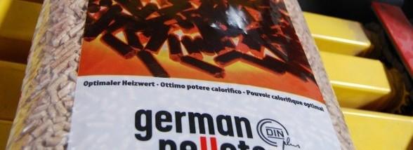 Sackware Laufband_german pellets_groß