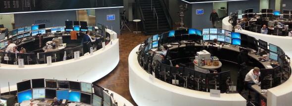 """Börse Frankfurt hat keine Lust mehr auf """"Mittelstandsanleihen"""" – Markt für KMU-Anleihen soll weiter wachsen – Börse rechnet mit 10 bis 15 Neuemissionen, Institutionelle Anleger mit 25 in 2014Börse Frankfurt hat keine Lust mehr auf """"Mittelstandsanleihen"""" – Markt für KMU-Anleihen soll weiter wachsen – Börse rechnet mit 10 bis 15 Neuemissionen, Institutionelle Anleger mit 25 in 2014"""
