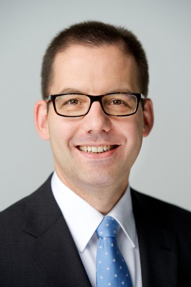 Dr. Matthias Heiden